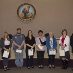 Nevada County Names Employees of the Year