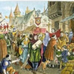 Medieval Feast Celebrated by 7-Hills 7th Grade Students