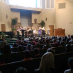 3rd Graders attend InConcert Sierra Program for Youth