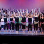 STARZ Community Dance Show Benefits Center for the Arts