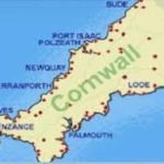 Grass Valley Choir Travels to Cornwall