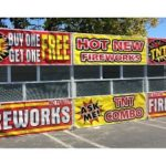 Police Chief Issues Reminder of Fireworks Ban