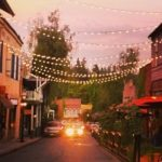 Nevada City Has Funding For Terrazzo Lights
