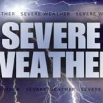 Tornado Warning Causes Anxious Moments Locally