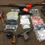 Three Arrested in Possible Cocaine Ring