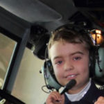 Honorary Firefighter Dawson Deschaine Loses Battle with Leukemia
