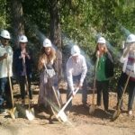 NJUHSD Breaks Ground On First Measure B Project