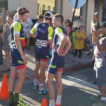 Racers Brave Heat in Nevada City Bicycle Classic