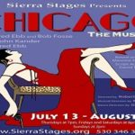 'Chicago' Opens Tonight