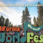 Fairgrounds Hosts WorldFest Through Saturday