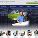 Nevada County Freshens Up Website