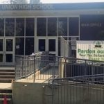HS Campuses Ready After Summer Improvements