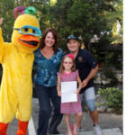 7-Yr. Old Wins Grand Prize in Duck Races