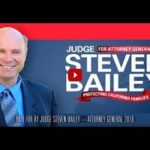 Attorney General Candidate Visits Grass Valley