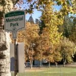 Memorial Park Wall Project Could Be Delayed