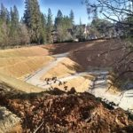 Repairs Completed on Grass Valley's Sinkhole