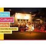 Grass Valley/Nevada City Cultural District Rollout