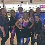 Locals 'Bowl for Kids Sake'