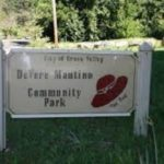 First Grass Valley Woman Mayor Dies