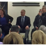 Forum Fares Well for Sheriff Candidates