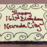 Nevada City's 162nd Birthday Party