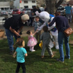 Egg Hunt Success Around County