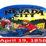 Nevada City Celebrates 163rd Birthday