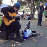 NC Council Approves Busking Guidelines