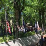 Memorial Celebration Returns To Memorial Park