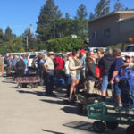 Master Gardener Plant Sale Draws a Crowd