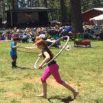 Strawberry Music Festival Takes Over Fairgrounds