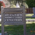 Tour Highlights Nevada City Cemeteries