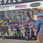 A Full Day of Bicycle Classic Activities