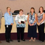 Nevada County Honors Employees of the Year