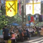 Children's Festival Friday in Nevada City