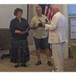 Nevada City Council Changes