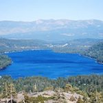 Windy Conditions Prompt Rescue at Donner Lake