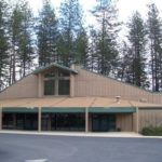 Churches Closed In Nevada County