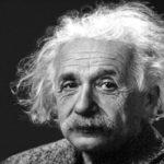 One Woman Show About Einstein in Auburn