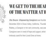 Heart and Wine Gala Benefits Caregivers