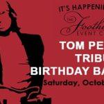 Tom Petty Tribute Concert Saturday