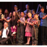 Kids Cabaret Takes Over Nevada Theater Saturday