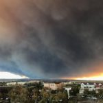 Fire Evacuates Butte County Town of Paradise