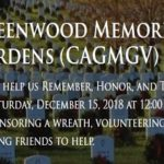 Local Group Needs Help to Place Wreaths on Graves