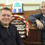 Organ Concert to Benefit Fire Victims