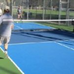 Park Pickleball Courts Officially Open Saturday