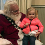 Beale AFB Families Welcomed to GV Holiday Events
