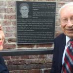 Christopher Stevens Memorial Dedicated in GV
