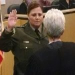 New Sheriff, Others, Take Oath of Office