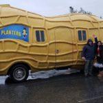 Peanutmobile Visit